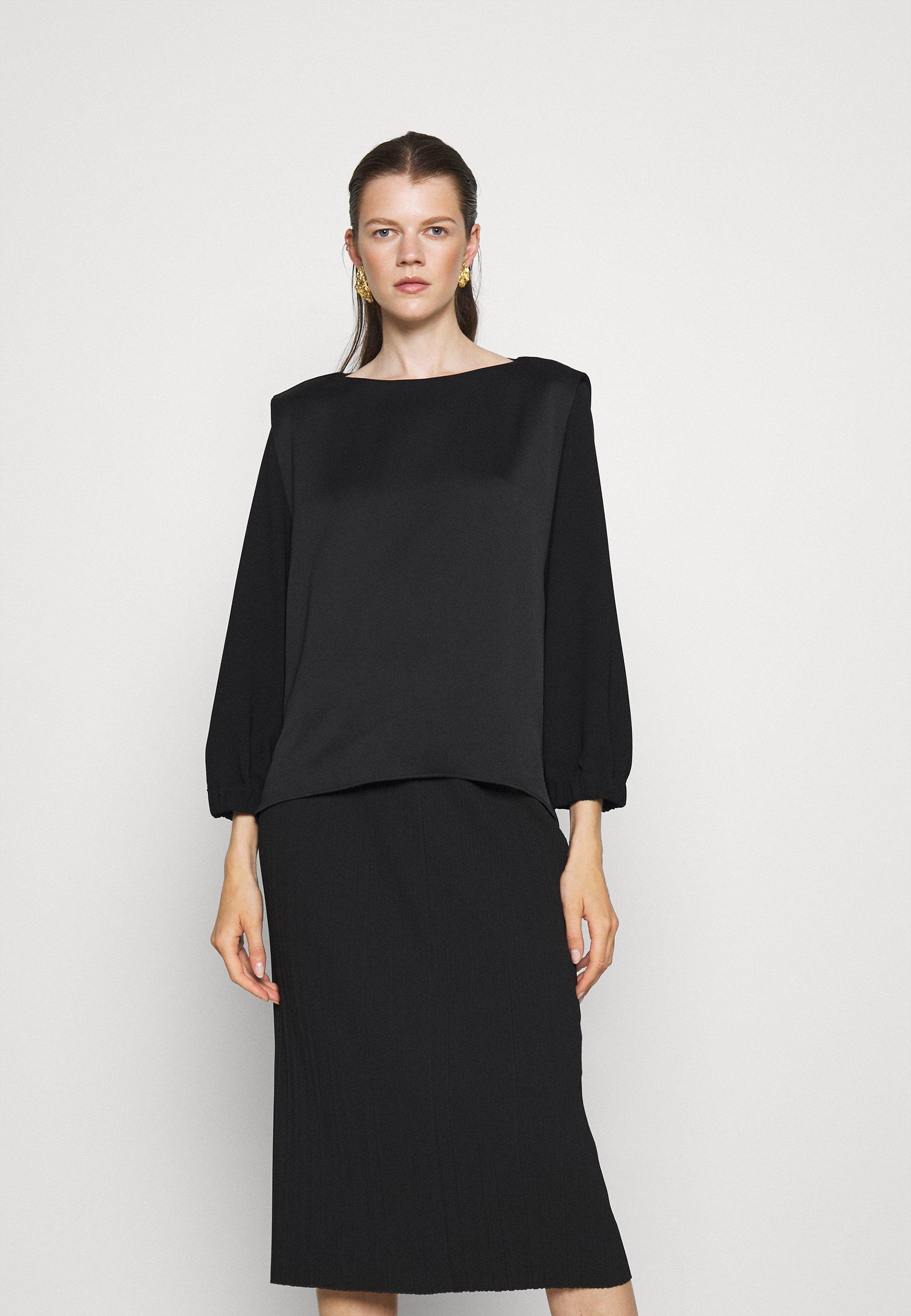 Donna EDDA - Maglietta a manica lunga