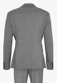Isaac Dewhirst - CHECK SUIT - Costume - grey - 15