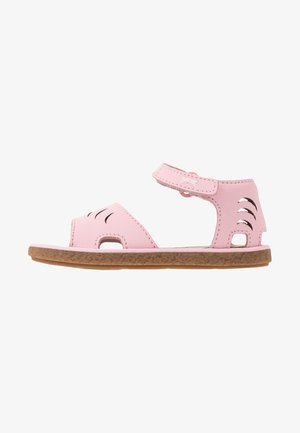 MIKO - Sandály - pastel pink