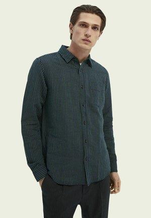 STRIPED BLEND - Overhemd - combo b