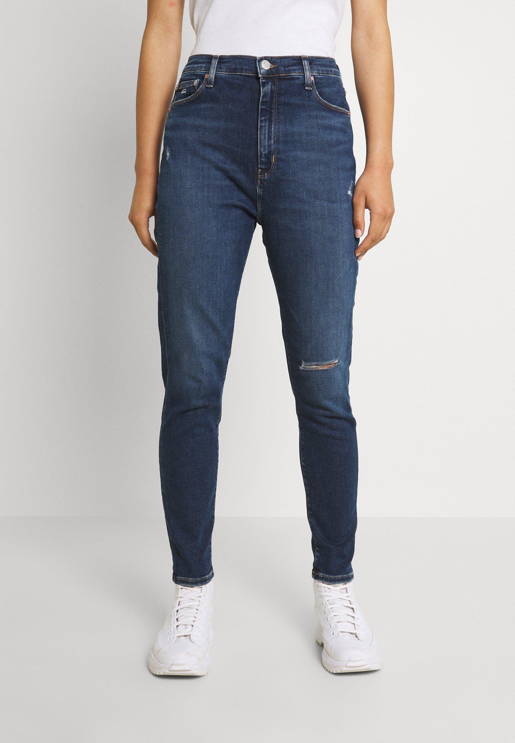 Women MELANY UHR  - Jeans Skinny Fit