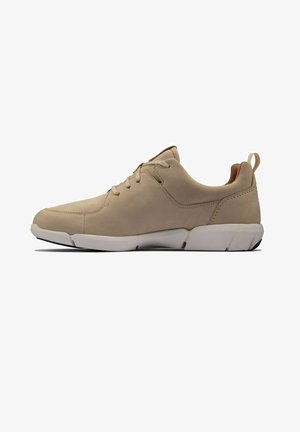 TRISTELLAR GO - Sneakers laag - taupe