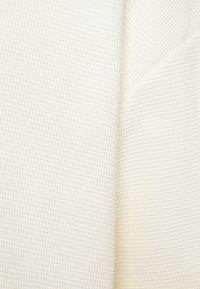 oftt - WAFFLE OVERSIZED T - T-paita - off white - 6