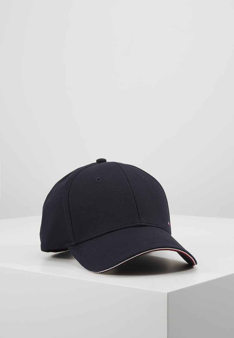 Tommy Hilfiger - ELEVATED CORPORATE  - Caps - blue