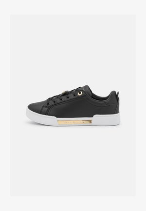 HARDWARE ELEVATED  - Trainers - black