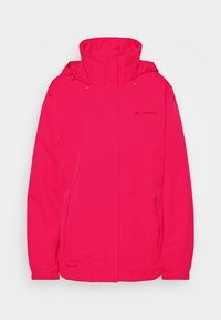 Vaude - WOMANS ESCAPE LIGHT JACKET - Waterproof jacket - bramble - 5