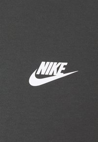 Nike Sportswear - Sweatshirt - smoke grey/black/white - 5