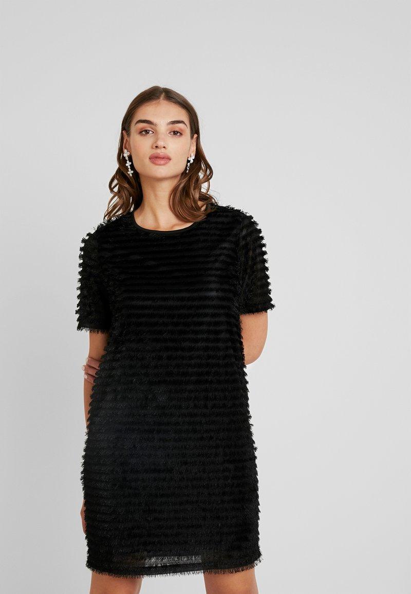 Pieces - Vestido informal - black
