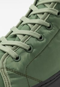 PS Paul Smith - DREYFUSS - Sneakersy wysokie - greyish green - 6