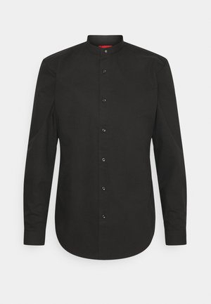 KALEB - Shirt - black
