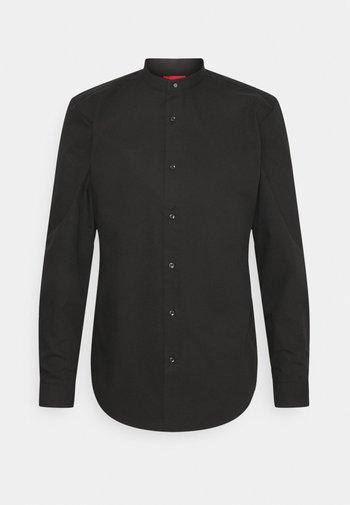 KALEB - Camicia - black