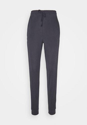 BACK INTO IT  - Pantalon de survêtement - black