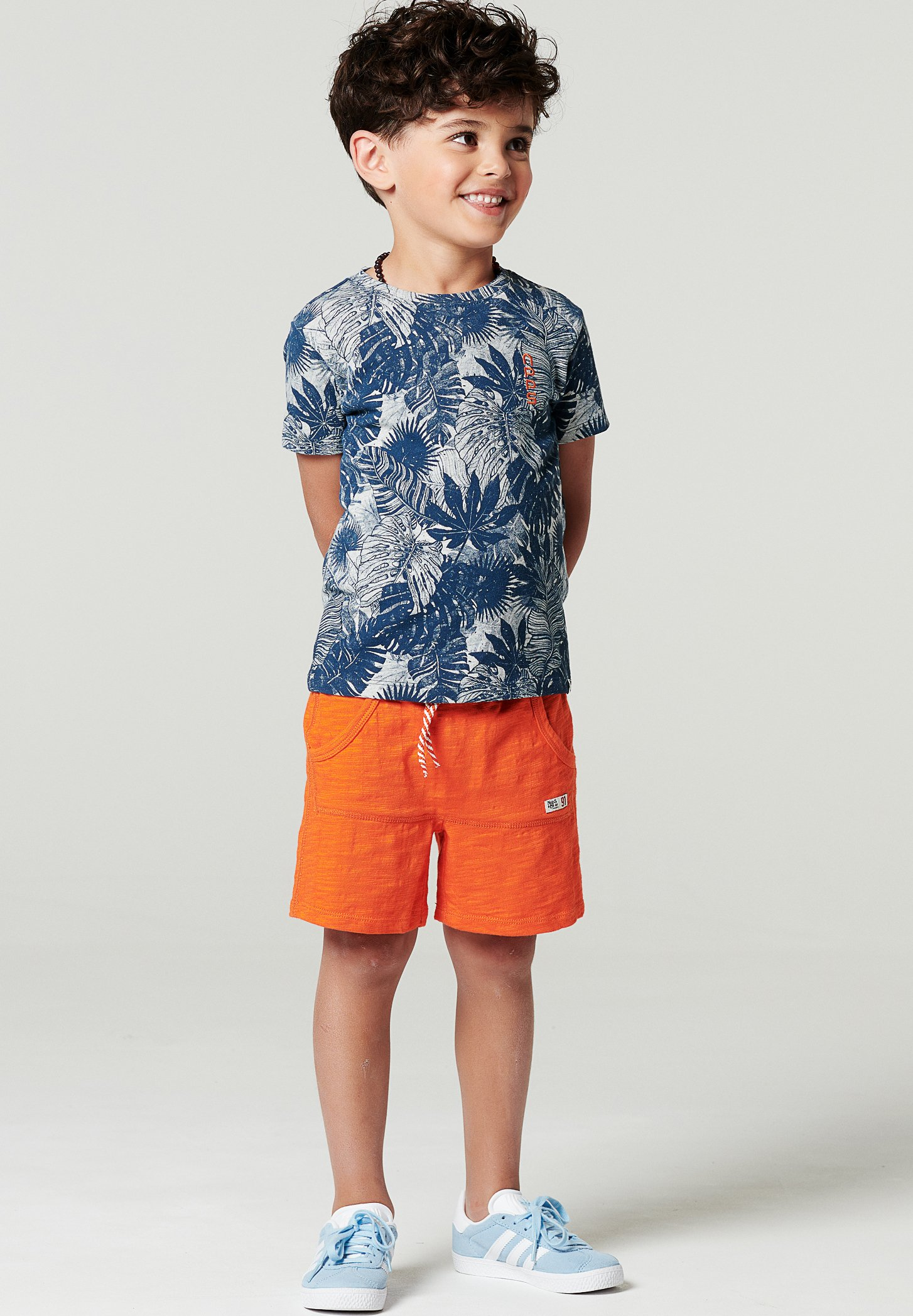 Bambini LODESTAR - T-shirt con stampa