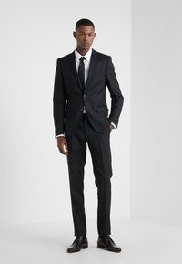 CC COLLECTION CORNELIANI - SUIT - Suit - black - 1