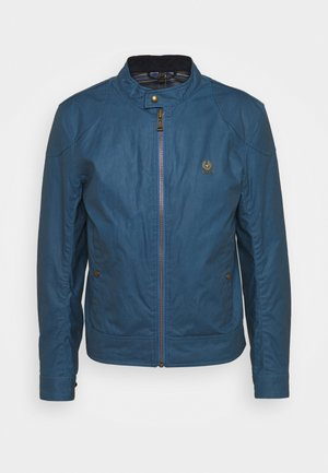 KELLAND JACKET - Lehká bunda - airforce blue