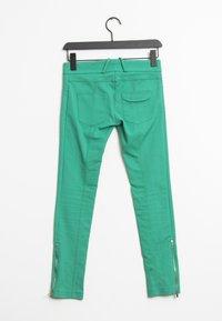 Annarita N - Trousers - green - 1