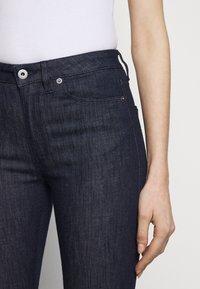 Dondup - IRIS PANT - Jeans Skinny Fit - blue thread - 5