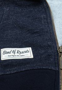 Band of Rascals - Collegetakki - navy - 4