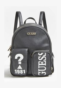 Guess - Rucksack - schwarz - 1