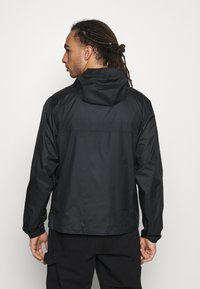 The North Face - CYCLONE JACKET UTILITY - Outdoor jacket - black - 2