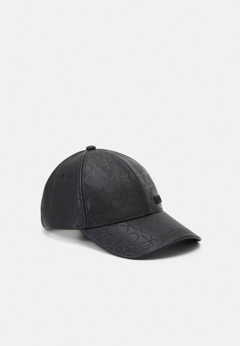 Calvin Klein - UNISEX - Cap - black