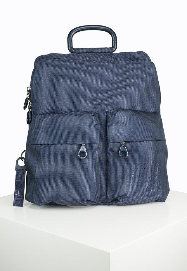 Rucksack - dress blue