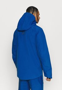 Norrøna - LOFOTEN - Ski jacket - blue - 2