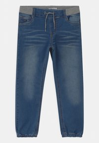 Name it - NMMBOB  - Relaxed fit jeans - medium blue denim - 0