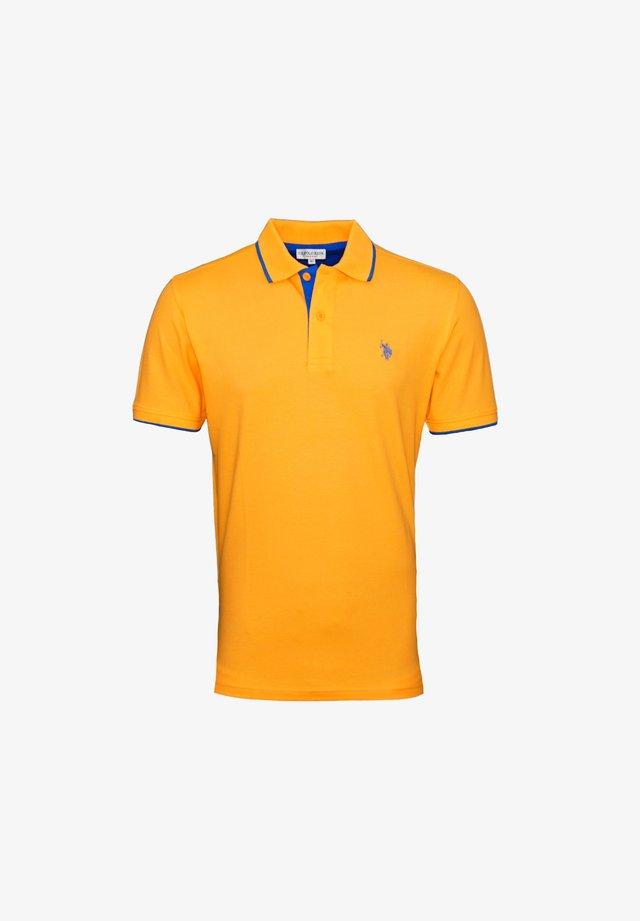 Polo - orange