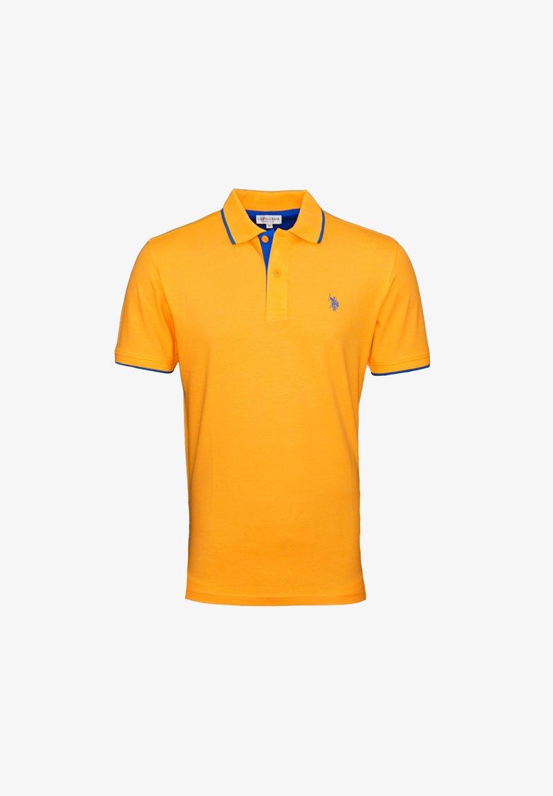 U.S. Polo Assn. - Polo shirt - orange