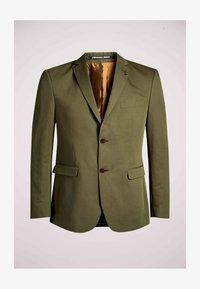 MDB IMPECCABLE - Blazer jacket - khaki - 3