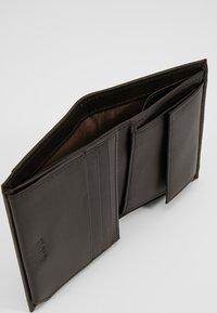 KIOMI - Wallet - dark brown - 6