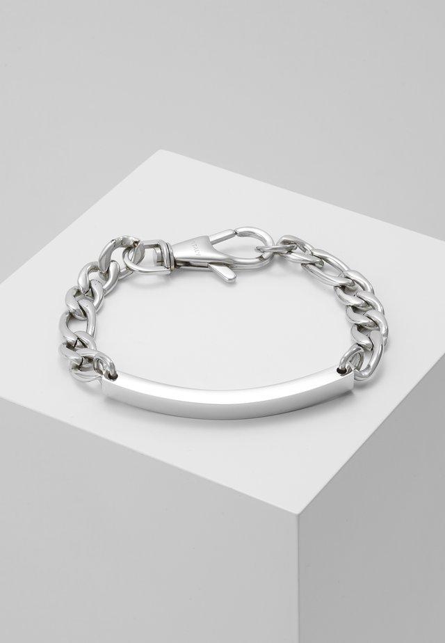 SURA - Armband - silver-coloured