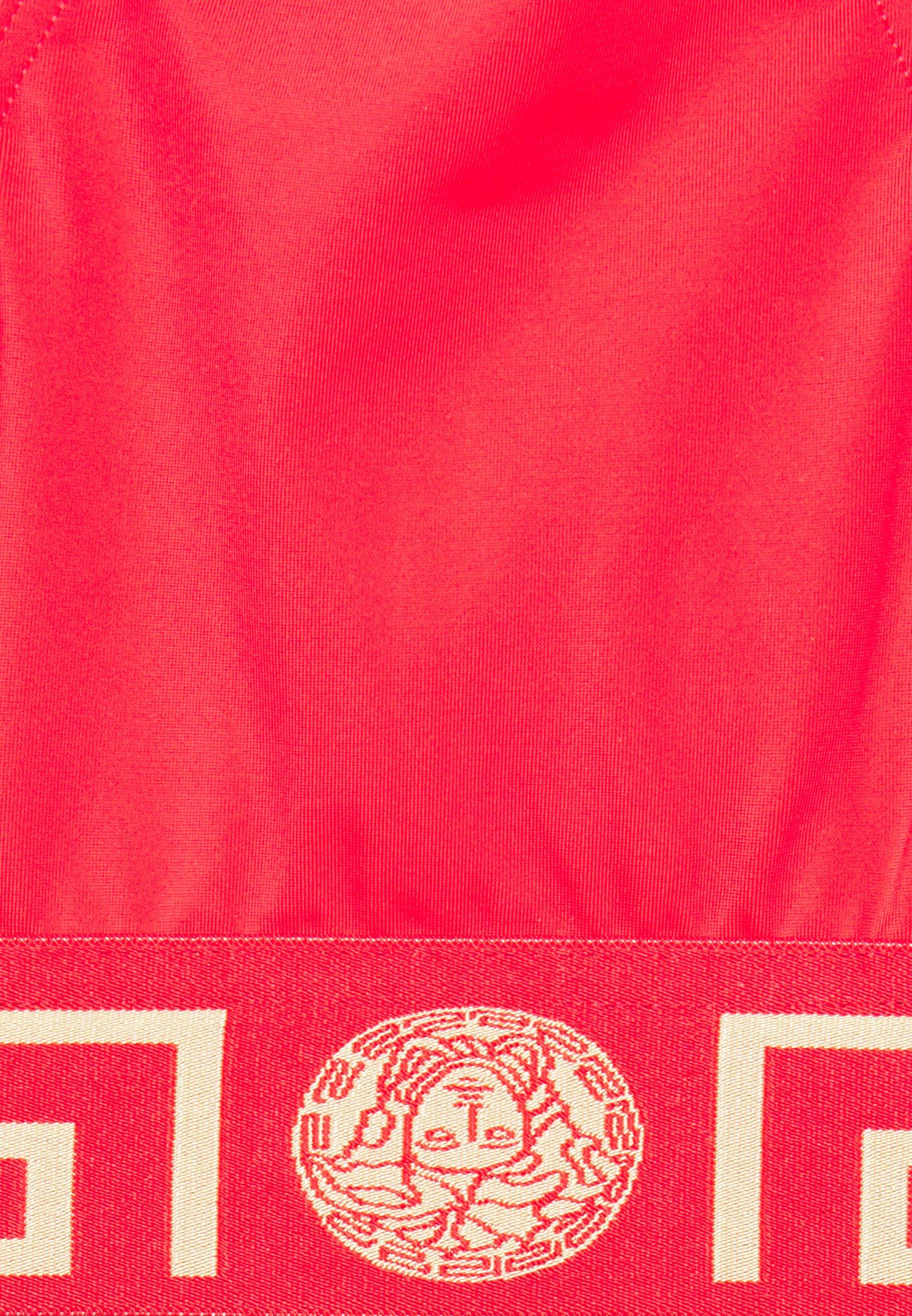 Pré-Commander Vêtements homme Versace MARE UOMO Slip de bain rosso/oro cBVWr65F