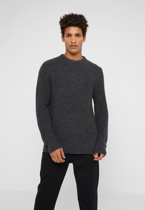 HENDRY - Jumper - anthracite