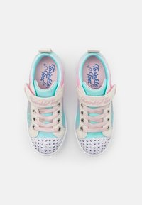 Skechers - TWINKLE SPARKS - Trainers - white/multicolor - 3