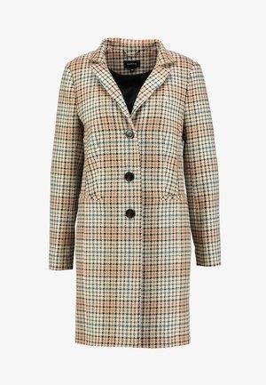 Classic coat - multicolored