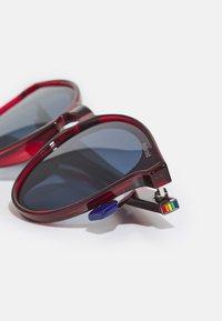 Polaroid - UNISEX - Sunglasses - red - 4
