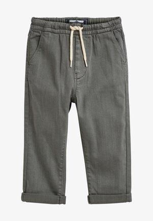 Teplákové kalhoty - off white