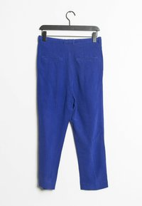 & other stories - Trousers - blue - 1