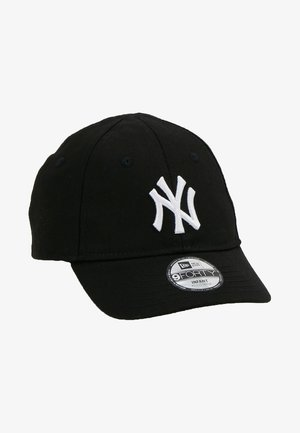 BABY MY FIRST 9FORTY NEW YORK YANKEES - Keps - black white