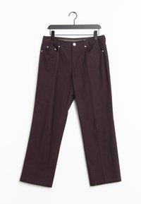Betty Barclay - Trousers - purple - 0