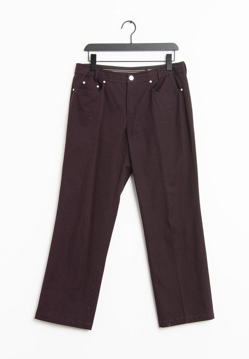Betty Barclay - Trousers - purple