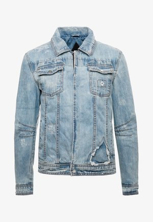 RAVE - Denim jacket - penny
