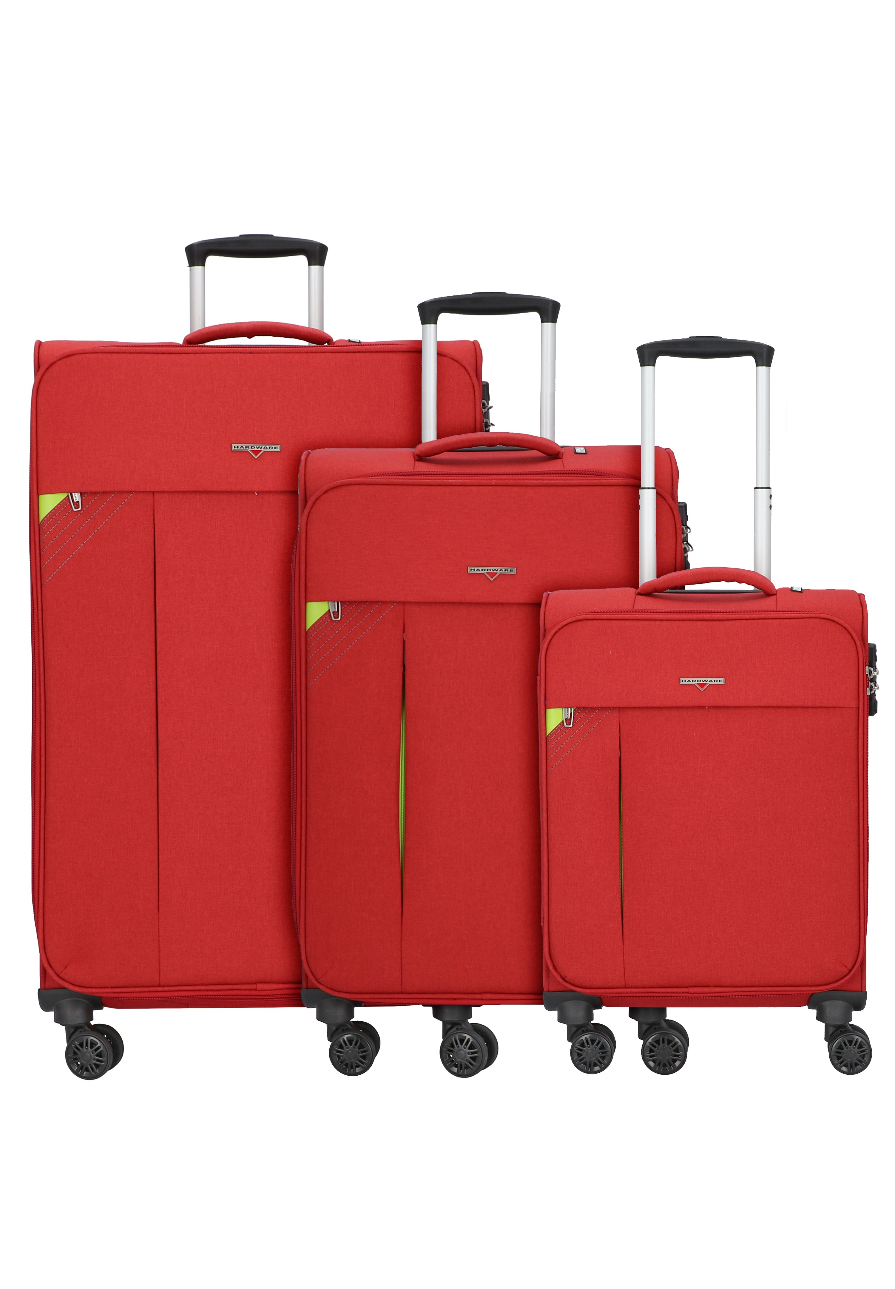 Homme 3 PIECES - Set de valises