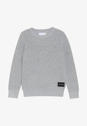 OCO REGULAR CREW  - Jumper - grey