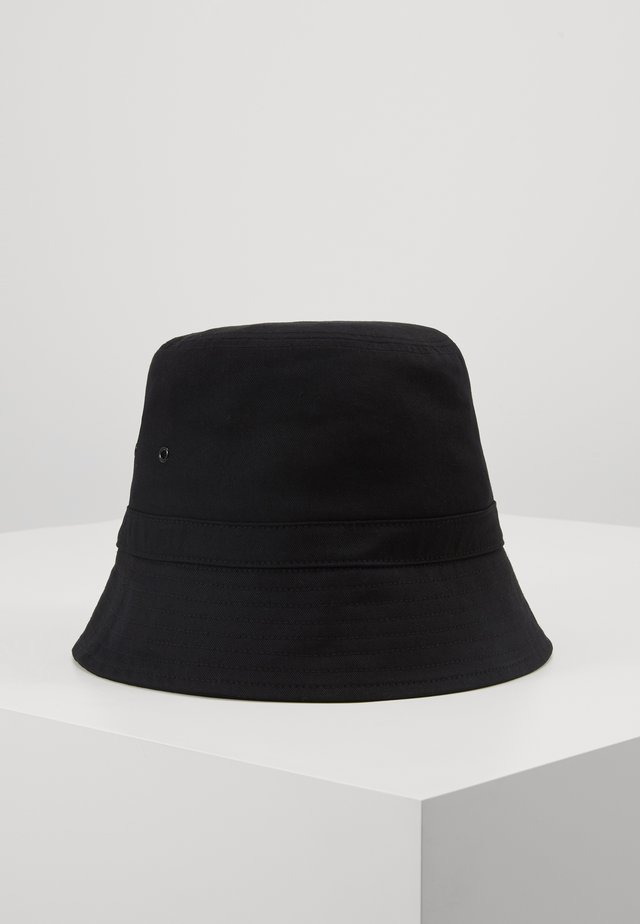 ALTITUDE BUCKET HAT - Hatt - black
