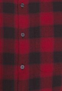Abercrombie & Fitch - DRAPEY  - Skjorta - red ombre - 5