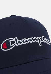 Champion Reverse Weave - BASEBALL UNISEX - Pet - dark blue - 3