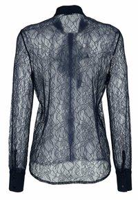 Alba Moda - Button-down blouse - marineblau - 6